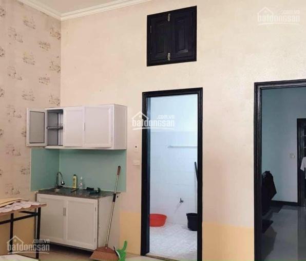 Bán toà căn hộ dịch vụ Hoàng Đạo Thuý, Thanh Xuân, 150m2x5T, MT 8.4m, cho thuê 85 tr/tháng, 12.5tỷ ảnh 0