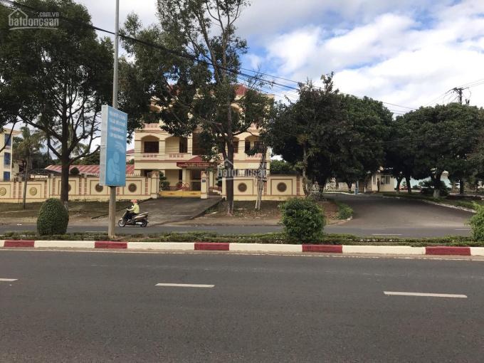 Gia chủ cần tiền làm ăn, đổi qua dinh thự Sài Gòn, bán gấp đất 2MT 60m đường Trường Chinh, QL14 ảnh 0