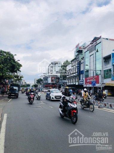Bán nhà mặt tiền đường Phan Đình Phùng, DT 7.5x25m ảnh 0