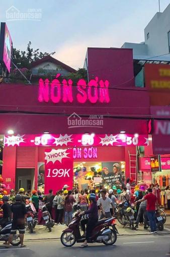 Cần tiền bán rất gấp nhà MT Hồng Bàng, P11, Quận 5 - vị trí sinh tiền tài (4x25m) vuông đẹp ảnh 0