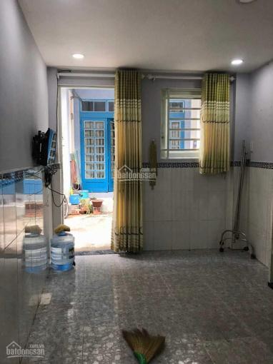 Chủ bán gấp nhà hẻm 3m 1T 1L ở Phan Văn Trị Q. Bình Thạnh, 22m2, SHR, 1 tỉ 250 LH: 0839303525 ảnh 0