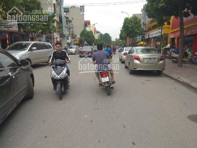 Bán đất ngõ phố Ngô Xuân Quảng Trâu Quỳ 35.5m2 ngõ 3,5m ô tô vào giá cực rẻ LH 0362277777 ảnh 0