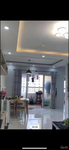 Bán CC Nguyễn kim 77m2, 2PN, 2WC, full nội thất giá 2tỷ 150tr. call 0989116432 ảnh 0