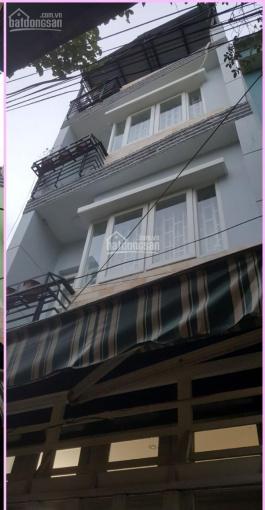 Chính chủ bán nhà hẻm Đoàn Văn Bơ, Quận 4 diện tích: 113m2, giá 8 tỷ (thương lượng). LH 0903777870 ảnh 0