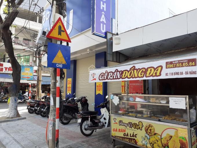 Bán nhà cấp 4 kèm đất mặt tiền số nhà 118 Đống Đa, Hải Châu, Đà Nẵng. LH chính chủ 0905040357 ảnh 0