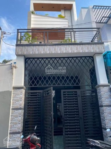 Nhà ngay Phúc Đạt, cách Huỳnh Văn Lũy 30m, đường bê tông 5m rộng rãi, nhà 1 trệt 2 lầu ảnh 0