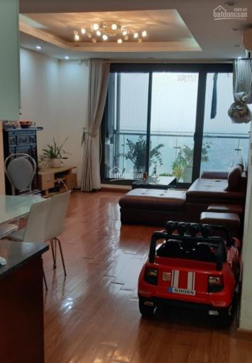 Bán căn hộ 3 phòng ngủ, diện tích 105m2 chung cư Euroland TSQ ảnh 0