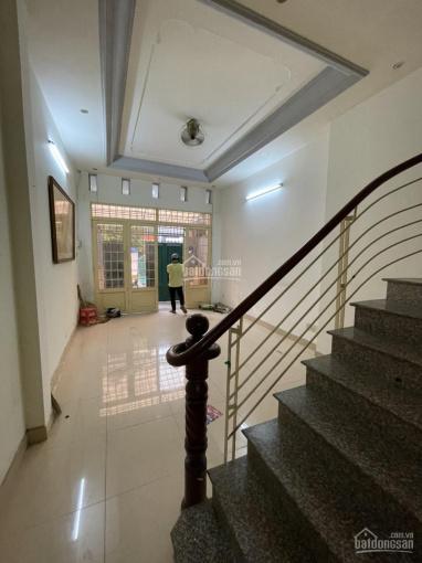Nhà hẻm 8m Vườn Lài, 3L, ST, 5PN. Giá 14tr ảnh 0