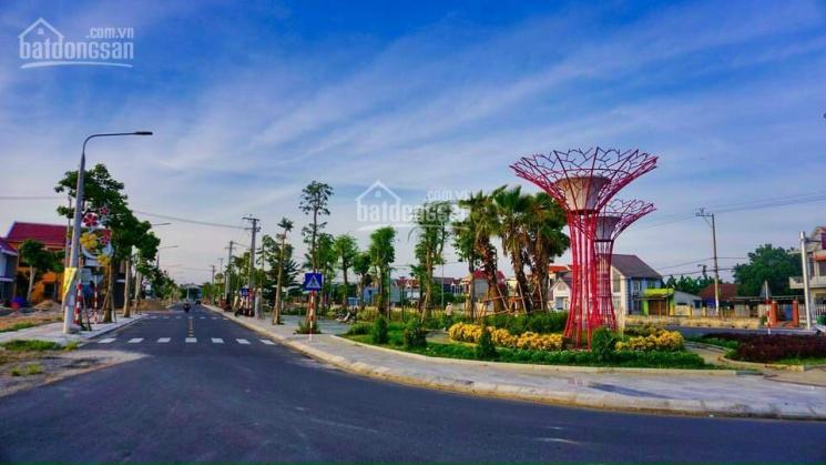 Trình làng dự án siêu hot phía Nam Đà Nẵng - Epic Town giá tốt chỉ 1,65 tỷ sở hữu 100m2 đường 7.5m ảnh 0