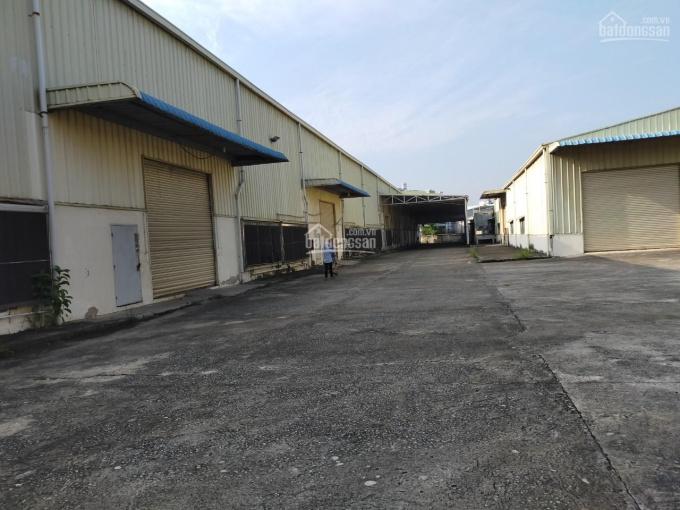 Cho thuê kho 500 - 600m2 Q11, gần Đầm Sen container 40 vào ok, mái cao 7m, có PCCC ảnh 0