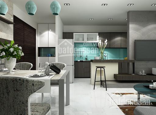 Bán căn hộ Green Valley, Phú Mỹ Hưng, diện tích 120m2, 5.4 tỷ. View sân golf LH 0909356496 ảnh 0