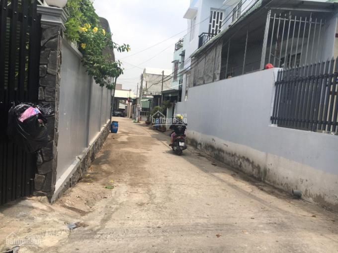 Bán nhà HXH 7 chỗ đường Lê Hồng Phong, Phú Hòa, DT: 4.5x15m, 67m2, 2PN, giá 2.05 tỷ, TL ảnh 0