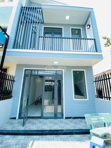 Gấp gấp bán nhà đẹp kiên cố HXH Tân Phước, P6, Q10, CN: 40m2 (4.2x11m), sát MT, gía: 5.9 tỷ TL ảnh 0