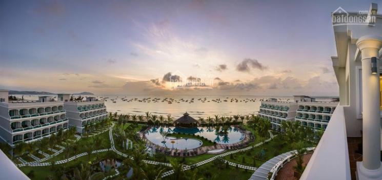Bán resort 4 sao có bãi biển riêng Mũi Né, Phan Thiết 623,308 tỷ ảnh 0