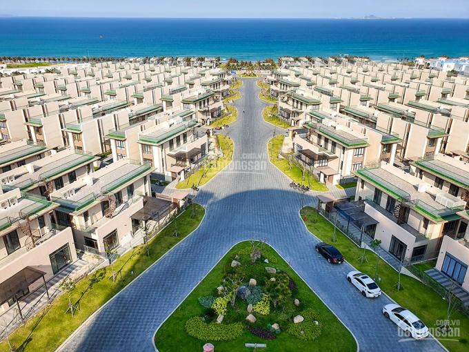 Suất nội bộ biệt thự Cam Ranh Mystery full nội thất giá chỉ 9 tỷ/căn liên hệ 0909939648 ảnh 0