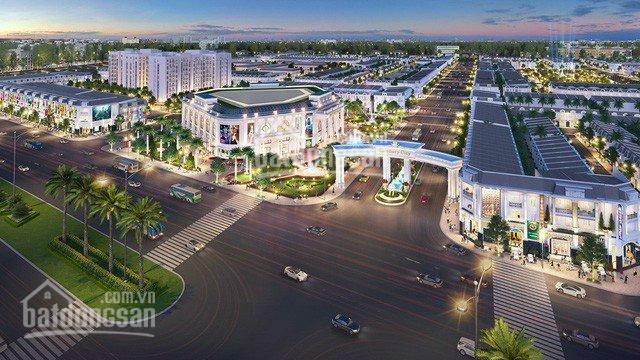 Hot! Chính thức nhận Booking đặt chỗ Dự án Century City - KĐT vùng sân bay Long Thành ảnh 0