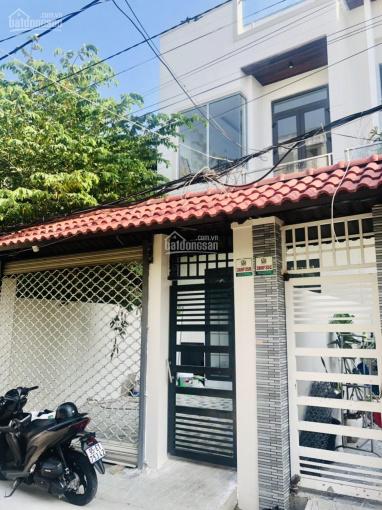 Bán nhà đẹp 1 trệt 1 lầu trung tâm quận Ninh Kiều thiết kế hiện đại, sang trọng ảnh 0