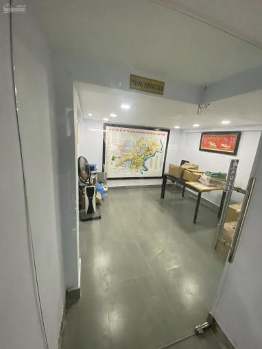 Bán nhà mặt tiền Nguyễn Chí Thanh, Phường 12, Quận 5, DT 4x20m, trệt, 4 lầu, BTCT. Giá 27 tỷ TL ảnh 0