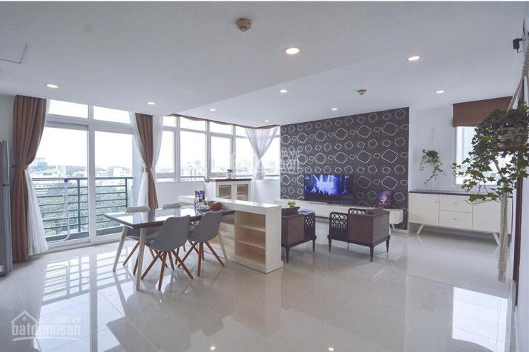 The EverRich Q11 - căn penthouse 560m2 cần bán gấp giá siêu tốt, nội thất cao cấp. LH 0399348038 ảnh 0