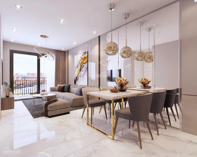Cho thuê chung cư An Cư, 101m2, 2PN, full nội thất đẹp, giá 13tr/tháng ảnh 0