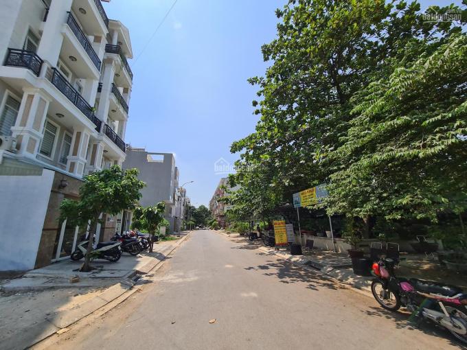 Bán nhà mặt tiền Nguyễn Hoàng, An Phú, Quận 2. DT: 4x20m, trệt 3 lầu, giá rẻ: 20.79 tỷ, 0909779943 ảnh 0