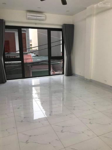 Cho thuê văn phòng 2 tầng tại ngõ 214 Nguyễn Xiển, tổng diện tích 100 m2 ảnh 0