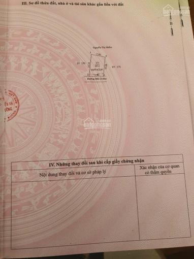 Nóng lô Hiệp An, 3 lô, 1 lô giá 1tỷ550, diện tích ngang 7,5m giá rẻ đất sốt, đường đang lên nhựa ảnh 0