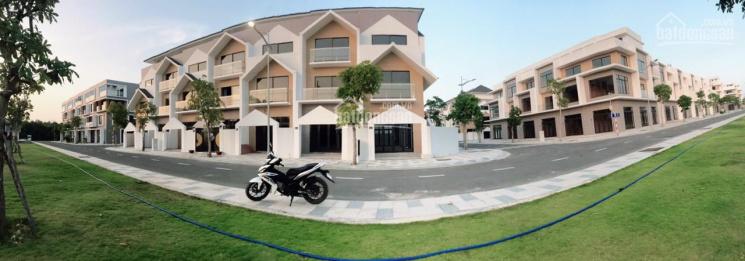 Cần bán 3 căn Barya City giá chỉ từ 3,3 tỷ/căn, đã bàn giao, giá tốt nhất tại dự án ảnh 0