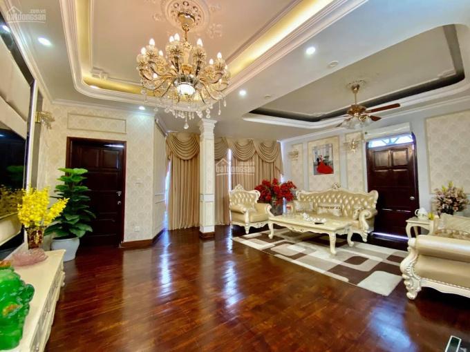 Bán nhà Long Biên, Nguyễn Văn Cừ, 75m2, 5 tầng, gara oto, mặt tiền 6,5m, cho thuê 45tr /tháng ảnh 0