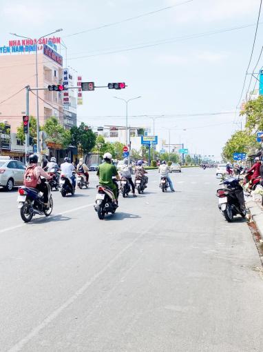 Nhà mặt tiền đường Nguyễn Văn Cừ ảnh 0