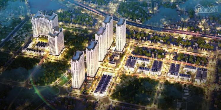 Mở bán quỹ căn đẹp nhất chung cư cao cấp Cổ Nhuế - The Jade Orchid, LH: 0988002221 ảnh 0