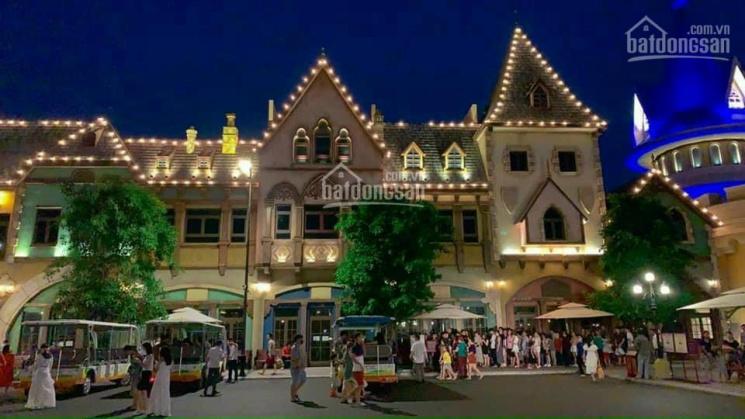 Bán Shophouse Vinpearl Phú Quốc vốn 30% hỗ trợ lãi gốc trong 5 năm, giá chỉ 6 tỷ / căn ảnh 0