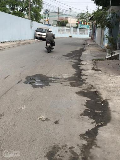 Bán đất đường Số 8, phường Tăng Nhơn Phú B, Quận 9, sổ riêng 90m2 ảnh 0