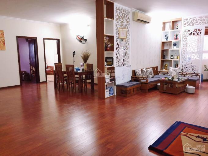 Chính chủ căn hộ 3PN 151m2 tòa CT1 Vimeco Nguyễn Chánh bán 27 tr/m2 bao phí LH: 038.290.1213 ảnh 0