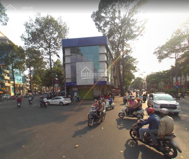 Mặt tiền 8m Quang Trung (sát ngã 5) 8x16m 3 lầu. Giá 60 triệu/tháng 0783707203 ảnh 0