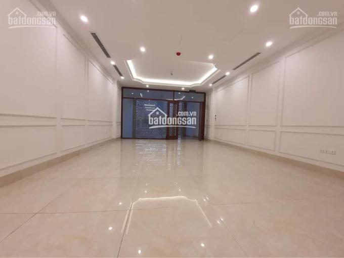 Tòa nhà mới đẹp hiện đại thang máy ô tô kinh doanh ngõ 165 Dương Quảng Hàm 60m2 6 tầng 16.3 tỷ ảnh 0