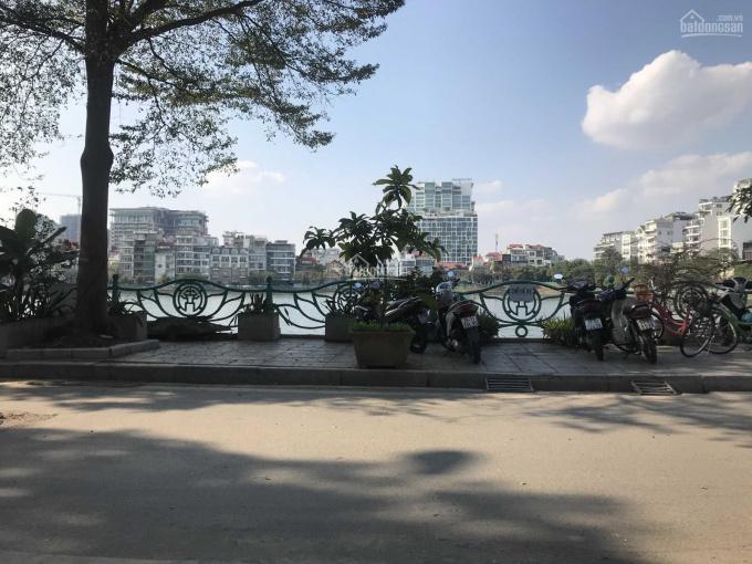 Bán nhà mặt phố Âu Cơ Tây Hồ, lô góc mặt tiền 6m kinh doanh tốt giá chỉ 6,5 tỷ. LH 0948298889 ảnh 0