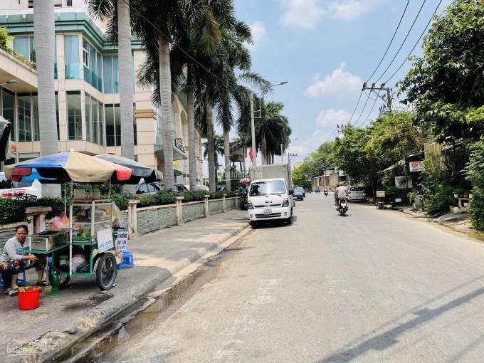 Giá đầu tư, mặt tiền Tân Phú chỉ 56tr/m2, 388m2 ngay chung cư cao cấp, đường 12m Kinh doanh ảnh 0