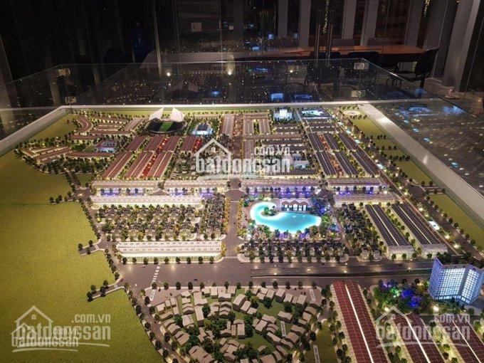 Ra hàng đợt cuối dự án Rùa Vàng City, TT Vôi, Lạng Giang, Bắc Giang 70m2 giá chỉ từ 14.5tr/m2 ảnh 0