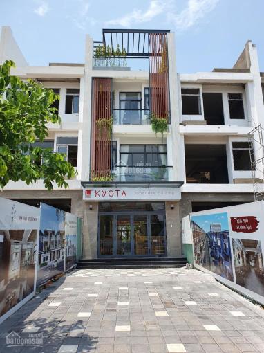 Nhà phố phong cách Nhật Takara Residence, Thủ Dầu Một, Bình Dương ảnh 0