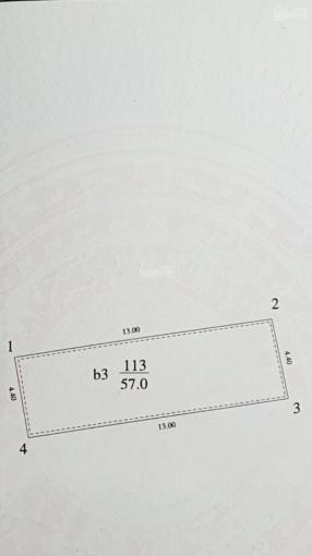 Bán nhà Hoàng Đạo Thúy, Thanh Xuân, 57m2x3T, vuông vắn, vị trí đẹp, ngõ thông, ô tô tránh, 5.8 tỷ ảnh 0