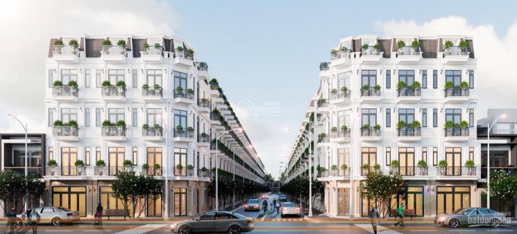 Bảo Sơn Villas: Khu biệt thự triệu đô - Khu biệt thự thương mại - hiện đại nhất Quận ảnh 0