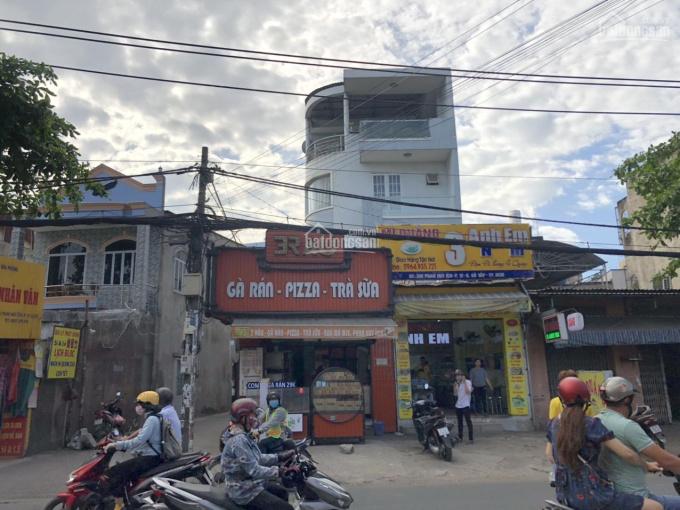 Cho thuê nhà 390 - 392 Phan Huy Ích, P14 GV 3.7x15m 30 triệu/tháng LH: 0932.956.123 Mr. Toàn ảnh 0