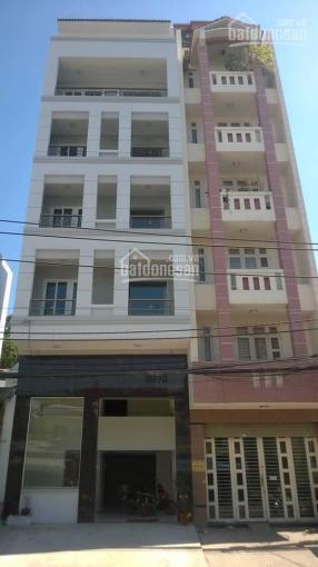 Bán gấp nhà 2 MT ngay Nguyễn Trãi, phường Bến Thành, Q1, 4 tầng, 4,5x15,2m, HDT 90 tr/th, 34,2 tỷ ảnh 0