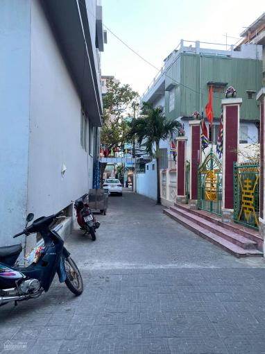 Bán nhà 6 tầng Huỳnh Thúc Kháng, Hải Châu, Đà Nẵng ảnh 0