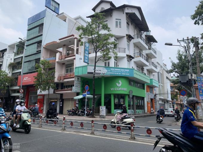 Cho thuê góc 2MT 124 Khánh Hội, Quận 4 ảnh 0