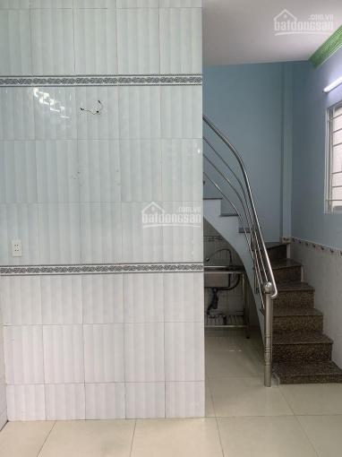 Nhà 2 tấm đường Lưu Hữu Phước, DT(3x6)m, giá 1,2 tỷ/TL 0586116582 ảnh 0