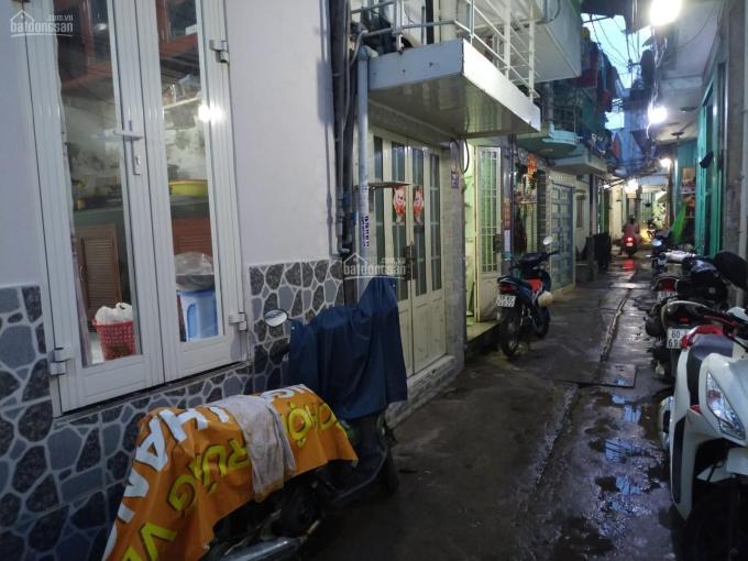 Chỉ 580tr, sở hữu nhà phố đẹp 2 tầng, Lưu Hữu Phước 0586116582 ảnh 0