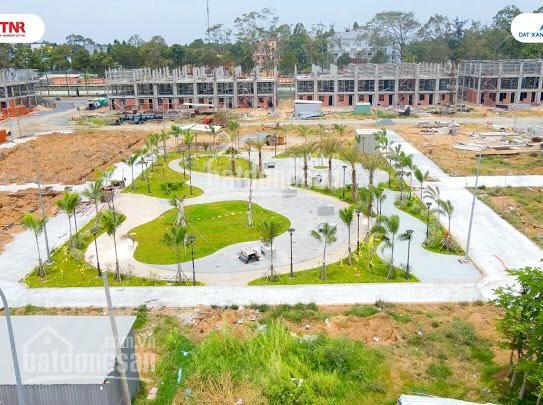 Cần bán đất nền thành phố Trà Vinh, tỉnh Trà Vinh ảnh 0