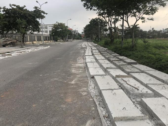 Bán đất nhà phố LK 100m2, giá 12,5tr/m2 khu Anh Dũng V, Dương Kinh, Hải Phòng ảnh 0